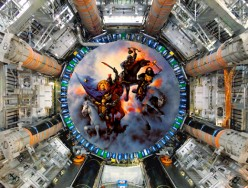Large Hadron Collider - CERN Has Become Shiva, The Destroyer Of Worlds