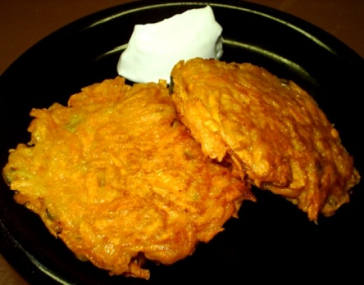 Sweet Potato Cakes | Search Results | All Simply Cooking Blog, Recipes ...