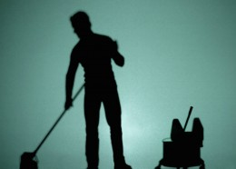 Establish a house keeping schedule