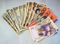 US Dollar, Japanese Yen, Australian Dollar, Swedish Krona