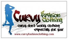 Curvy Fashion Clothing