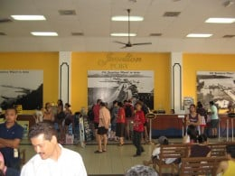 Ferry Terminal - Kota Kinabalu