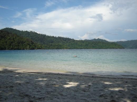Island tour - Kota Kinabalu