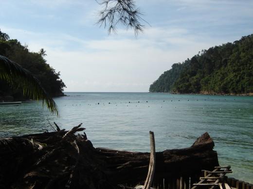 Nice views - Kota Kinabalu