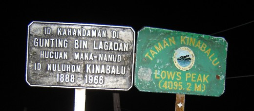 Summit - Kota Kinabalu