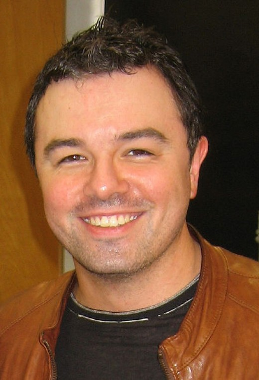 Television Creator, Actor, Singer, Animator