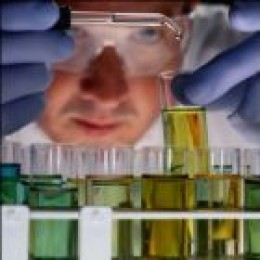 Urine testing forms the basis of hard evidence.