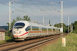 Traveling by Train in Europe : Travel Within Europe by Train