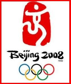 2008 Summer Olympics Mascots