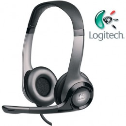Logitech ClearChat Headset