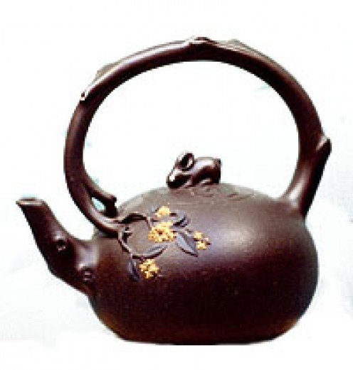 The Art of the Yixing Teapot