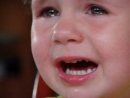 Is your baby's unexplained crying just a baby being a baby... or is there more to it?