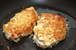 Recipes: Gluten Free and Casein Free Southern Fried Chicken Breast Recipe
