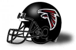 Falcons 6-5