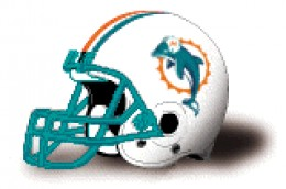 Dolphins 5-5