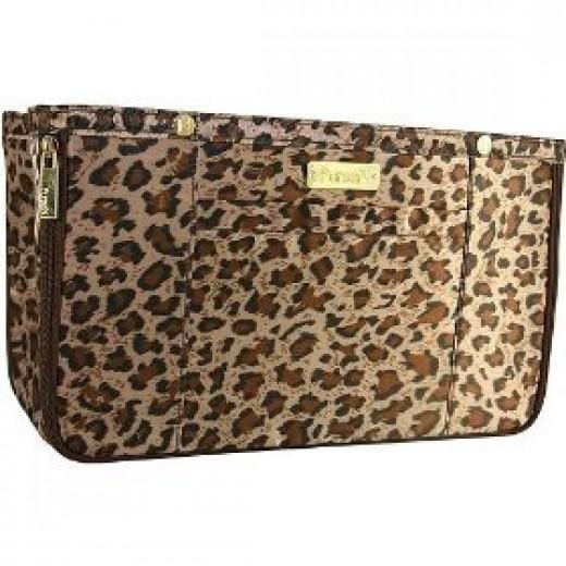 PurseN - Leopard