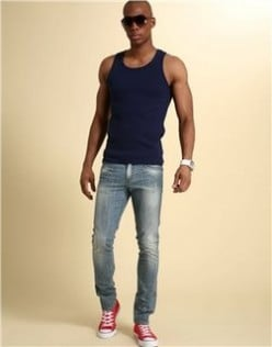 Skinny Jeans For Men Of All Types