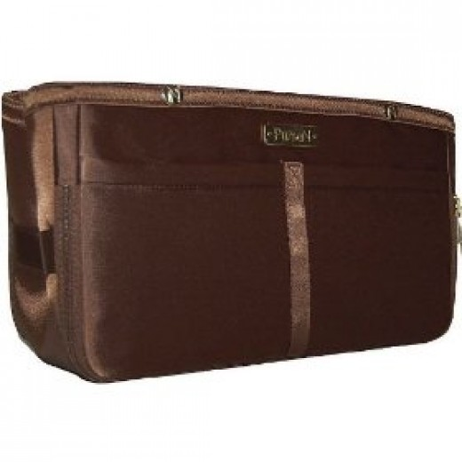 PureN Purse and Bag Organizer Insert