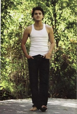 If I fall for him in the woods will it still make a sound?