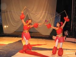 Popular Chinese Folk Games