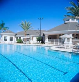 Windsor Palms Community Pool