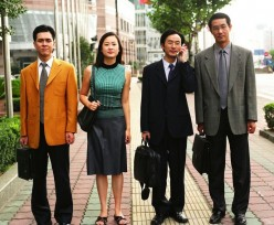 Make an effort to understand business practices and etiquette in China.