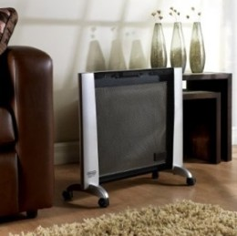 New - What Are The Most Efficient Portable Electric Heaters | bunda
