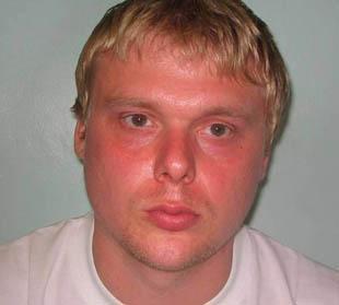 Steven Barker, the killer of Baby P