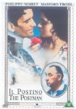 Il Postino (The Postman) - Simple Italian postman learns to love poetry while delivering mail to a famous poet; he uses this to woo local beauty Beatrice. (IMDB)