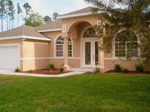 Custom Palm Coast Homes