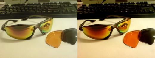 My shade Spyder