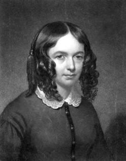 Elizabeth Barrett Browning (1809-1861)