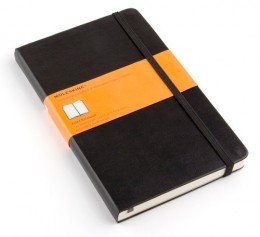 It's said that such writers and artists including Oscar Wilde, Pablo Picasso, Vincent Van Gough, Matisse, and Ernest Hemingway made use of Moleskines on a daily basis.