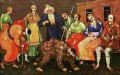 Old British Folk Tales and Festivals: From the Weird to the Wacky