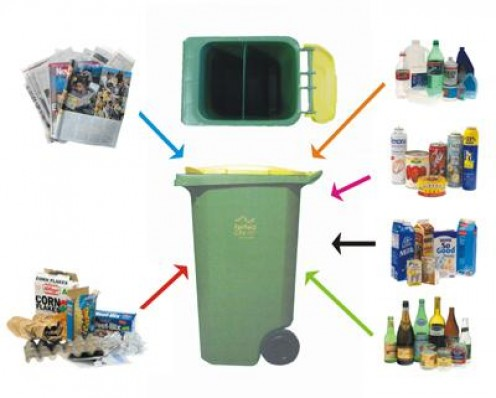 Recycle bin photo courtesy fairfieldcity nsw gov au