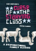 """This Cursed Family""~ The Curse of the Starving Class"
