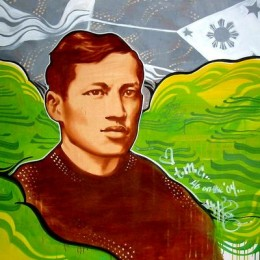 Jose Rizal's Education in the Philippines: The First Teacher