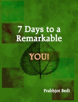 The NEW BOOK to ensure your success! DOWNLOAD FREE http://bit.ly/pb-remarkableyou