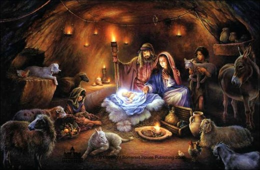 Image from http://d21c.com/Doc-Don/nativity_scene.jpg Thanks to Spiderpam