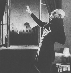 1920s FILM highlights~ Murnau's Sunrise and Nosferatu