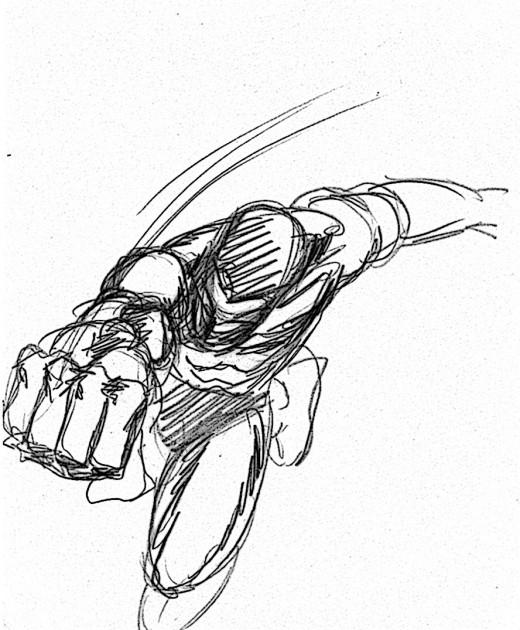 Prince Namor
