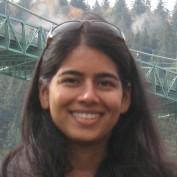 mausmi profile image
