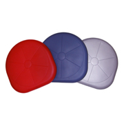 The Sissel SitFit-Ergo Sit color selection appeals to both those who want the world to know they are sitting on a whoopee cushion and those who don't.