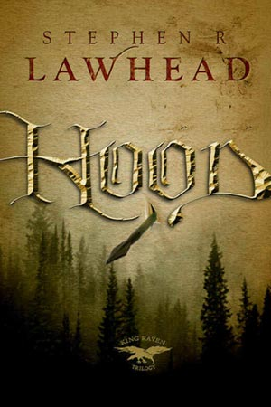 Hood Book Cover