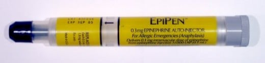 This is an Epipen just like my one.