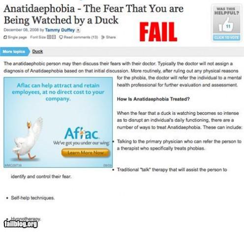 From: http://failblog.org/2009/10/23/ad-placement-fail-4/