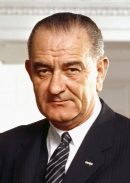 Lyndon Baine Johnson