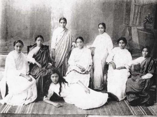 The Women of Bene Israel