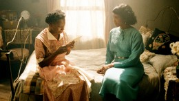Whoopi Goldberg in The Colour Purple