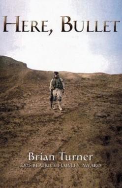 Iraq War Poet